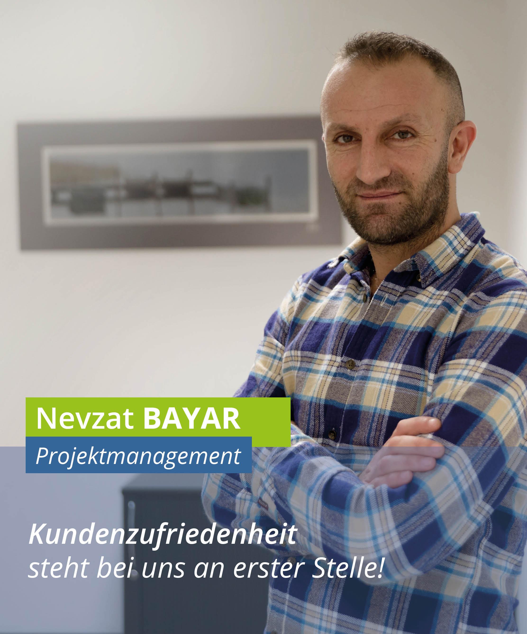 Nevzat Bayar